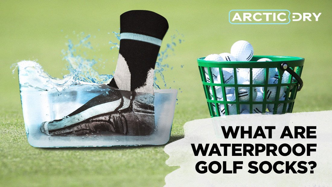 what-are-waterproof-golf-socks