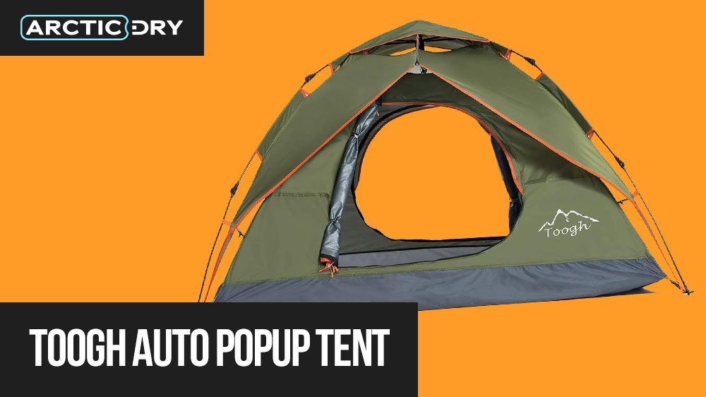 Best-Camping-Tents-Toogh-Auto-Popup-Tent