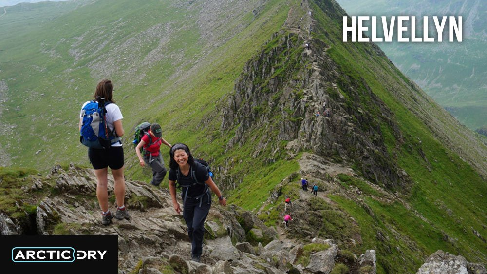 Best-Hikes-in-the-UK-Helvellyn