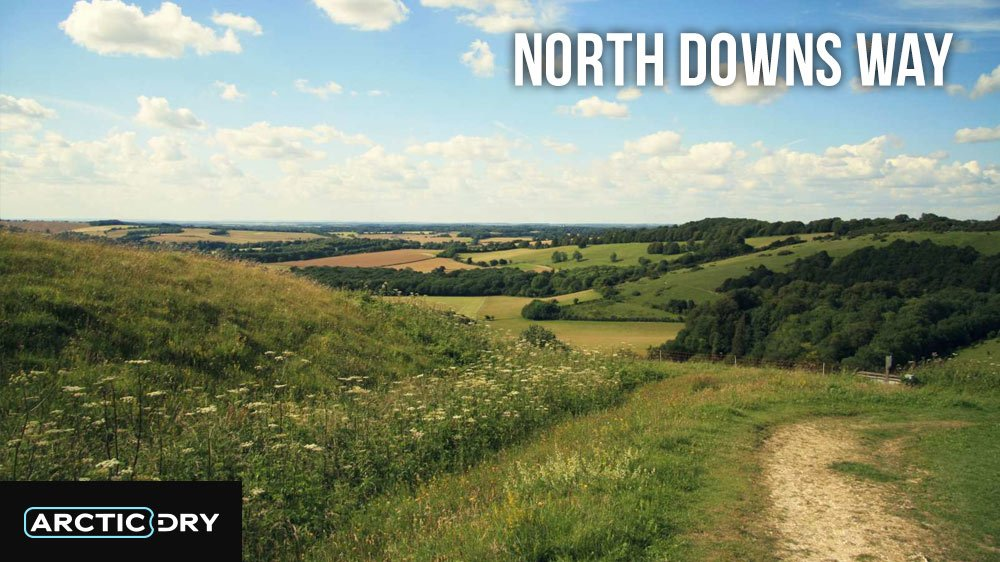 Best-Hikes-in-the-UK-North-Downs-Way