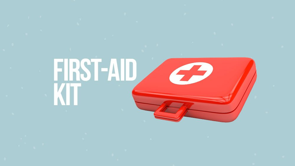 Hiking-Equipment-First-Aid-Kit