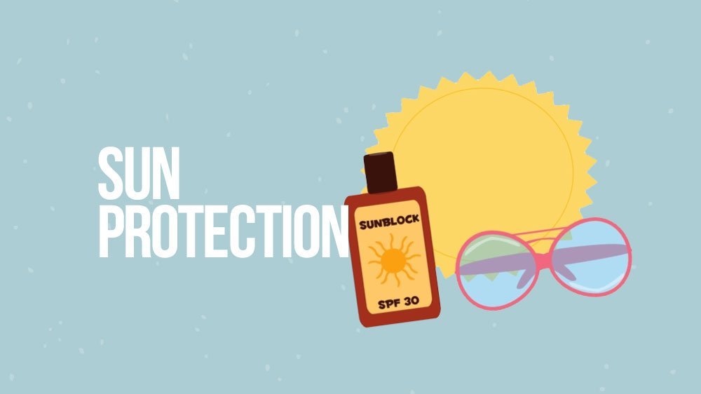 Hiking-Equipment--Sun-Protection