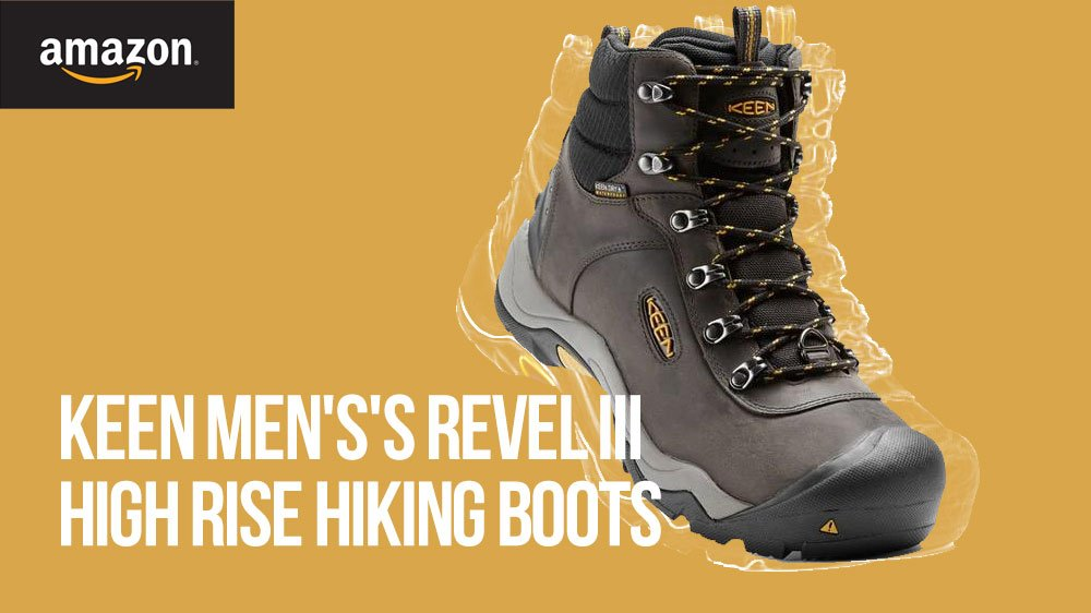 KEEN-Men's's-Revel-Iii-High-Rise-Hiking-Boots