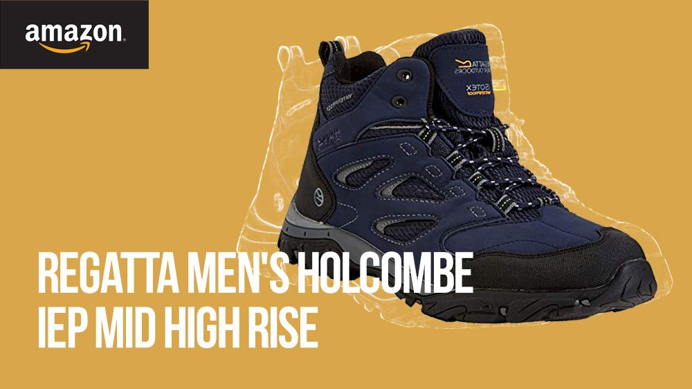 Regatta-Men's-Holcombe-IEP-Mid-High-Rise-Hiking-Boots