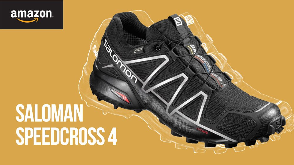 Saloman-Speedcross-4-Hiking-Boots