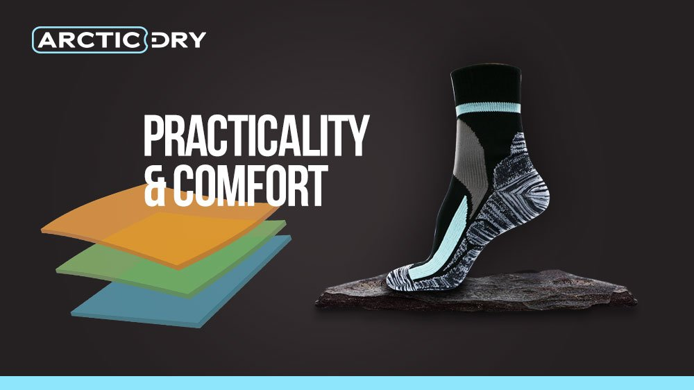 The-Benefits-of-Waterproof-Socks-Practicality-and-Comfort