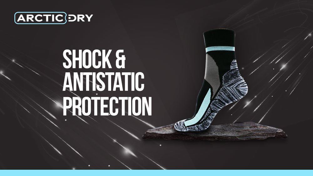 The-Benefits-of-Waterproof-Socks-Shock-and-Antistatic-Protection