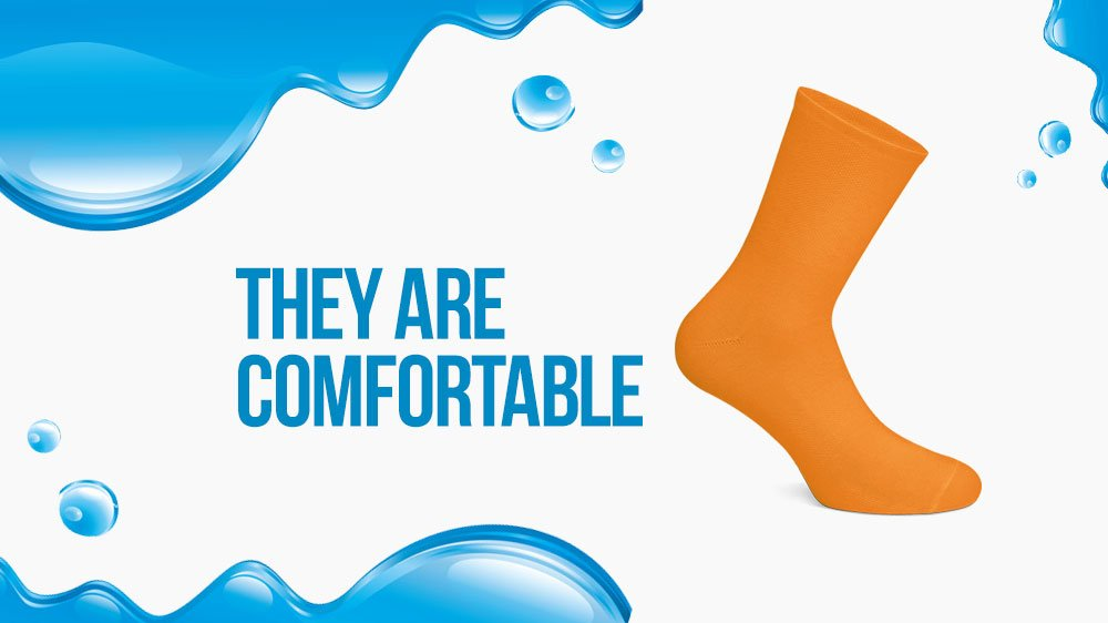 Why-You-Need-A-Pair-of-Waterproof-Walking-Socks-They-Are-Comfortable