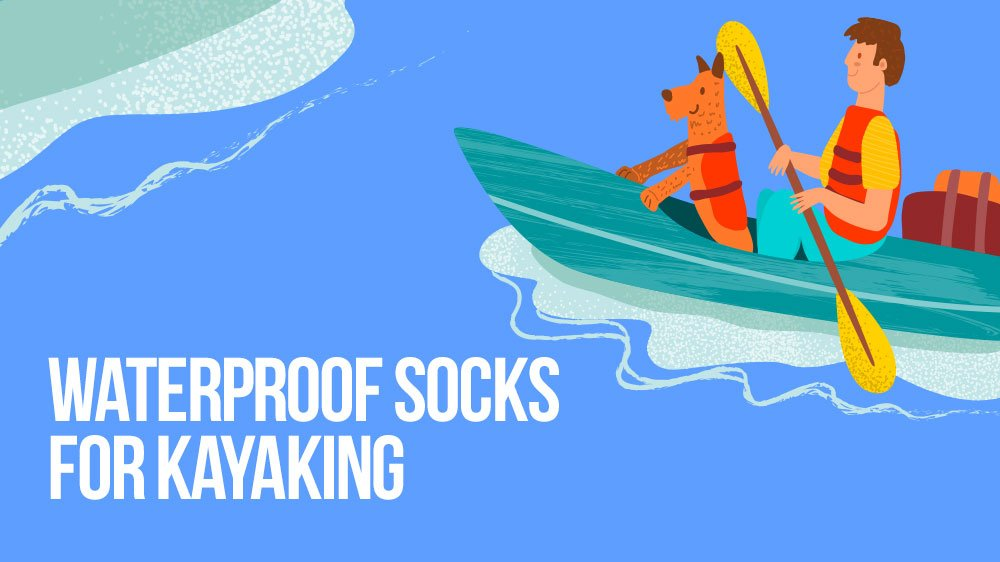 Waterproof-Socks-For-Kayaking