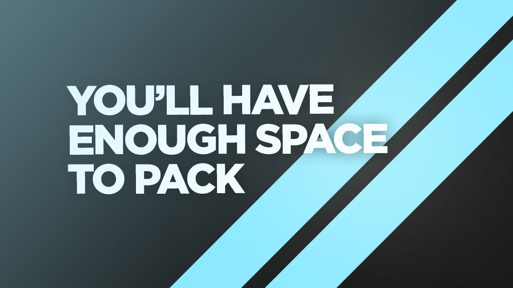enough-space-to-pack