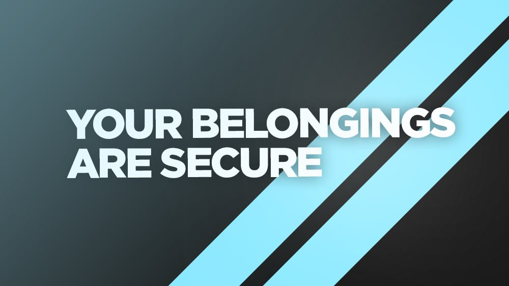 secure-belongings