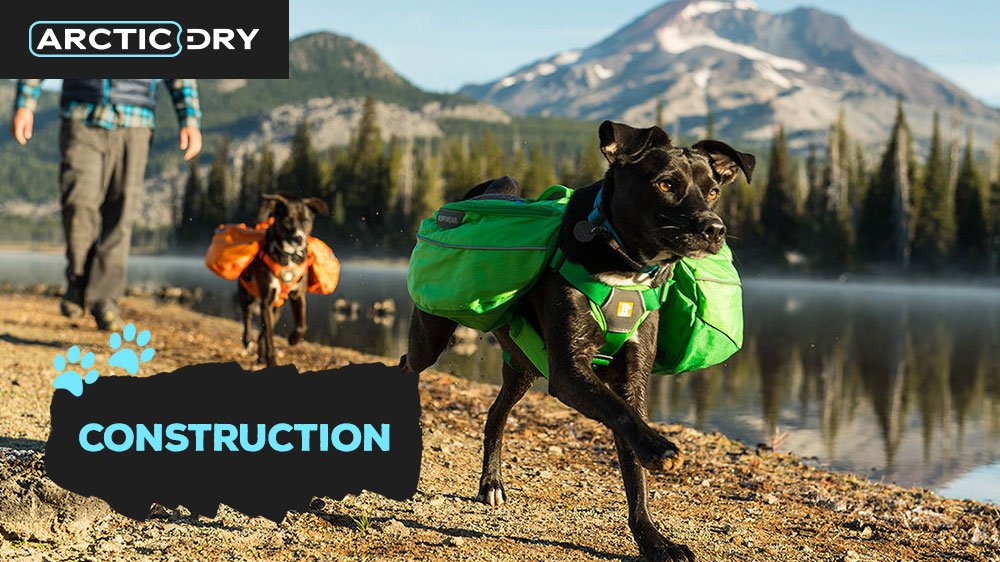 best-hiking-backpacks-for-dogs-construction