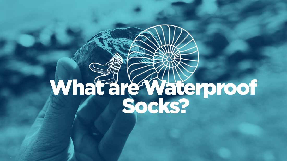 what-are-waterproof-socks