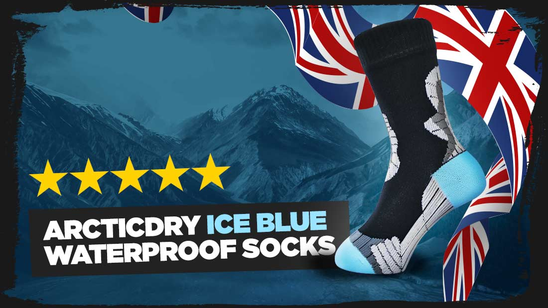 best hiking socks uk