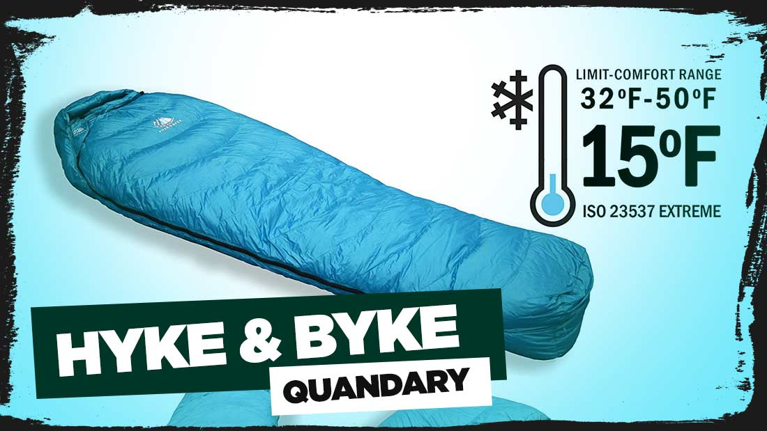 hyke-and-byke-quandary-sleeping-bag