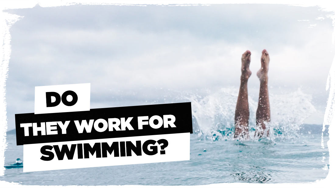 do they work for swimming