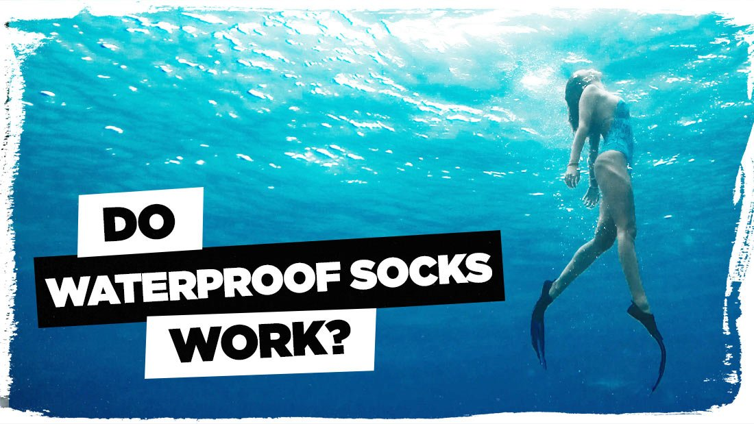 do-waterproof-socks-work