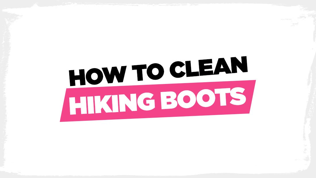 how-to-clean-hiking-boots