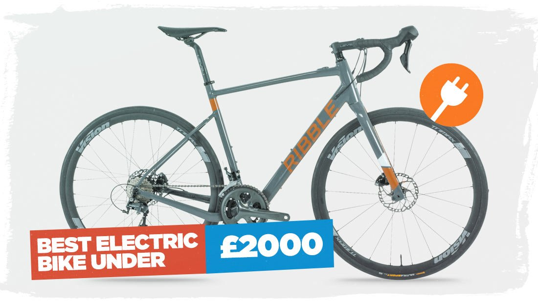 best-electric-bikes-under-£2000